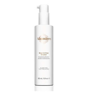Alumier MD Bright and Clear Solution